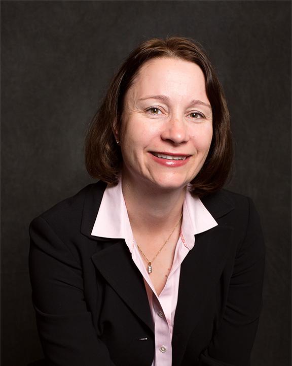 Johanna Clyborne