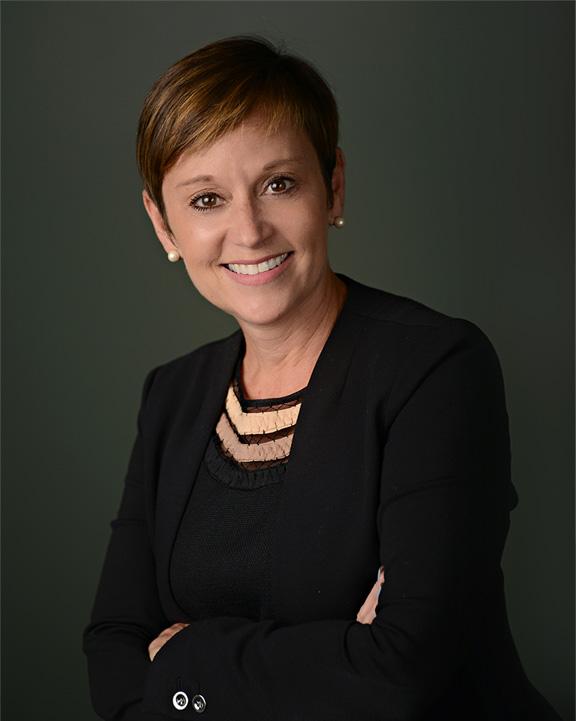 Rebecca Ribich